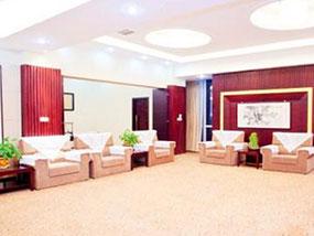 长沙新港之都酒店